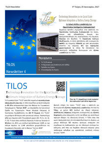 Tilos Newsletter 4 EL