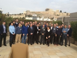TILOS KICK OFF MEETING