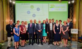 Win-Win for Tilos in the EUSEW Awards